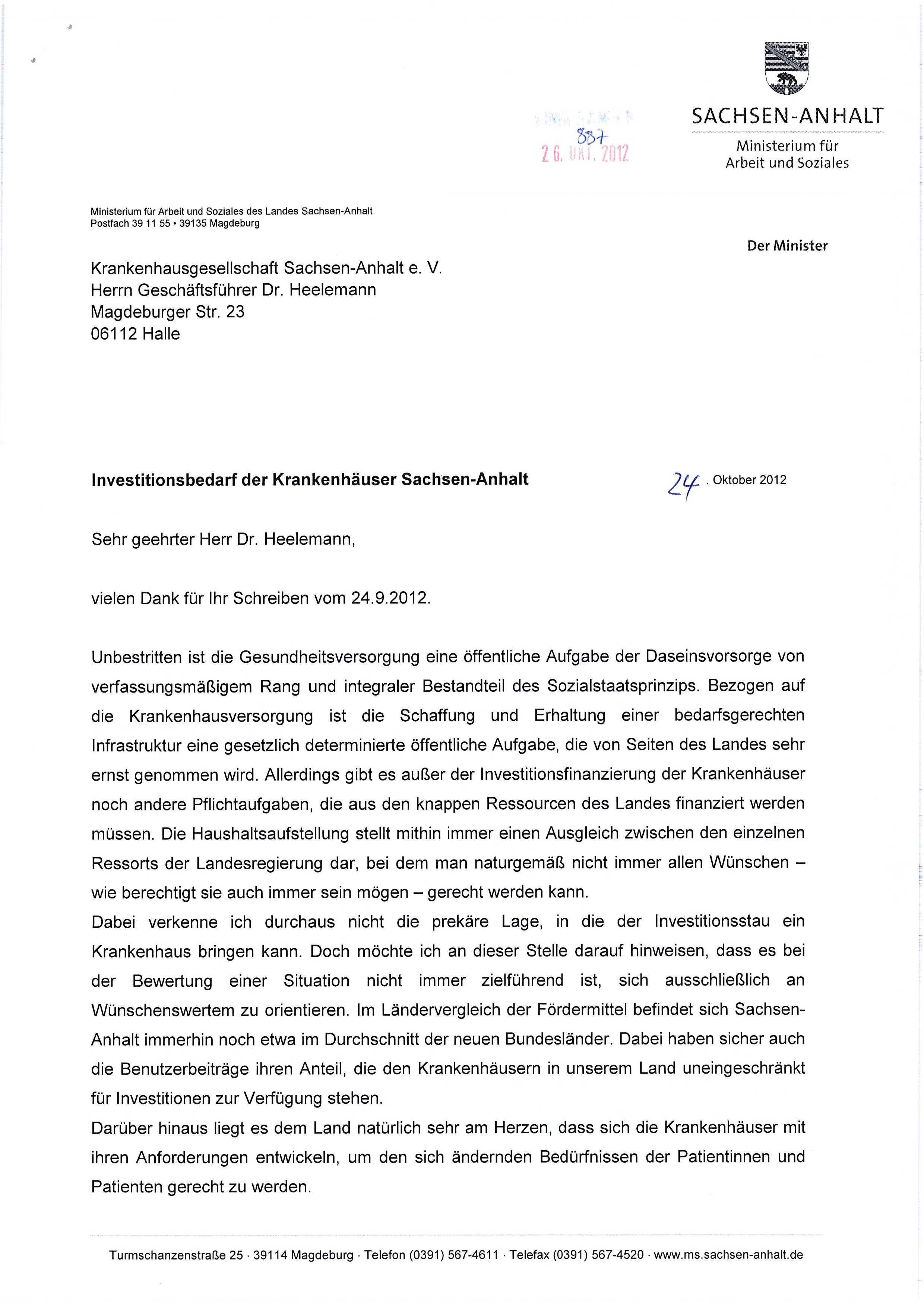 Ministerbrief Antwort Bischoff Investitinsstau 102012_1.jpg